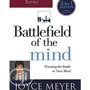 Battlefield Of A Mind | Books & Games for sale in Lagos State, Surulere