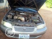 Toyota Camry 2001 Silver | Cars for sale in Enugu State, Enugu East