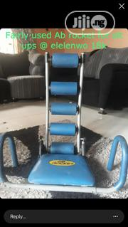 Ab Rocket For Sit Ups   Home Appliances for sale in Rivers State, Port-Harcourt