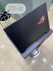 Laptop Asus 16GB Intel Core i7 SSD 256GB | Computer Hardware for sale in Lagos State, Lekki Phase 1