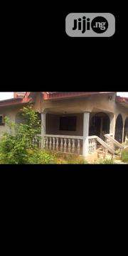 A 3 Bed Room Flat Bungalow For Sale | Houses & Apartments For Sale for sale in Ogun State, Ifo