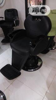 Executive Barbing Seat | Salon Equipment for sale in Lagos State, Lagos Island