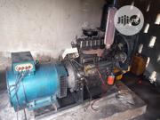 Used 39 KVA Generator | Electrical Equipments for sale in Oyo State, Ibadan South West