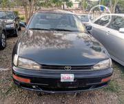 Toyota Camry 1997 Station Wagon Black   Cars for sale in Abuja (FCT) State, Central Business District
