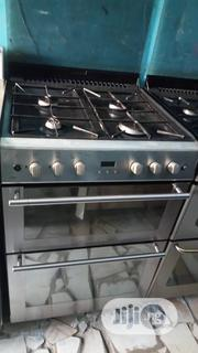 Gas Cooker 4 Burners | Restaurant & Catering Equipment for sale in Lagos State, Lagos Mainland