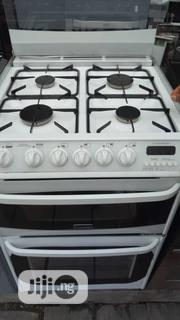 Gaa Cooker Wit Oven | Kitchen Appliances for sale in Lagos State, Lagos Mainland
