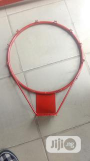 Basketball Rim With Net | Sports Equipment for sale in Lagos State, Ikeja