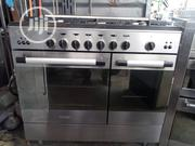 Industrial Cooker With Oven | Restaurant & Catering Equipment for sale in Lagos State, Lagos Mainland