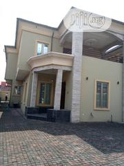 A Well Finished 5bedroom Duplex With 2rooms Bq Is Available For Sale | Houses & Apartments For Sale for sale in Lagos State, Ikeja