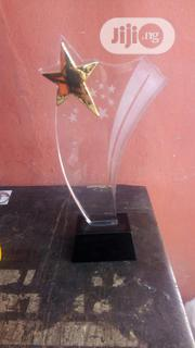 Presentable Award Crystal | Arts & Crafts for sale in Lagos State, Ikeja
