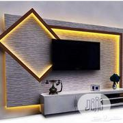 Contemporary TV And Kitchen Cabinets Professionals | Furniture for sale in Rivers State, Obio-Akpor