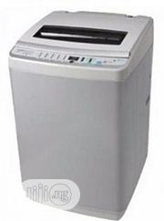 Hisense 8kg Automatic Washing and Spinning Machine | Home Appliances for sale in Lagos State, Ojo
