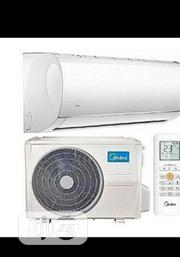 Midea 1.5hp Split Unit Air-conditioner | Home Appliances for sale in Lagos State, Ojo