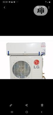 Lg 1hp Split Unit Inverter Air-conditioner | Home Appliances for sale in Lagos State, Ojo