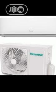 Hisense 1.5hp Split Air-conditioner | Home Appliances for sale in Lagos State, Ojo