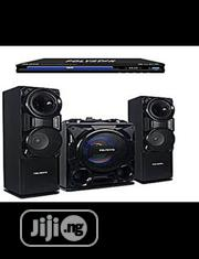 Polystar 2.1 Channel Home Theater   Audio & Music Equipment for sale in Lagos State, Ojo