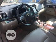 Toyota Highlander 2010 Black | Cars for sale in Lagos State, Ojota