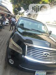 Infiniti QX 2013 Black | Cars for sale in Lagos State, Lagos Island