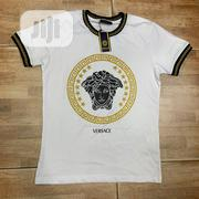 Turkish Versace Men's Polos | Clothing for sale in Lagos State, Lagos Island