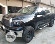 Toyota Tundra 2008 Black | Cars for sale in Lagos State, Isolo
