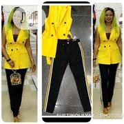New Ladies Top and Trouser | Clothing for sale in Lagos State, Amuwo-Odofin