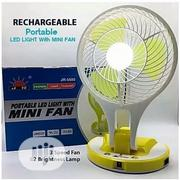 Rechargeable Mini Fan | Home Appliances for sale in Lagos State, Kosofe