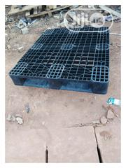 Rubber Pallets In Large Quantity   Building Materials for sale in Lagos State, Agege