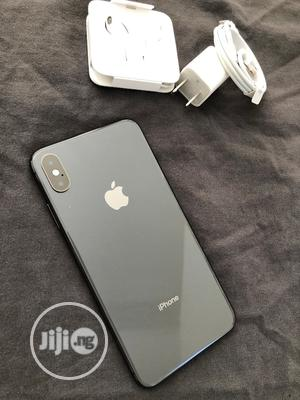 iPhone Xs Max 64gb With Accessories