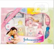 Johnson Gift Set | Baby & Child Care for sale in Lagos State, Ikeja