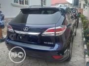 Lexus RX 2015 350 AWD Blue | Cars for sale in Abuja (FCT) State, Central Business District