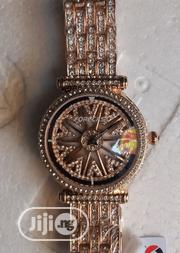 Forecast Wristwatch Rose Gold | Watches for sale in Lagos State, Ikeja