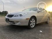 Lexus ES 2005 330 Silver | Cars for sale in Oyo State, Akinyele