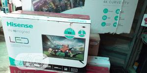 New Brand Original Hisense 32inches Television With FREE DSTV IN SIDE