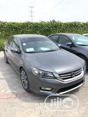 Honda Accord 2015 Gray | Cars for sale in Lagos State, Lekki Phase 1