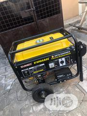 Fire Man 4.5kva Generator | Electrical Equipments for sale in Oyo State