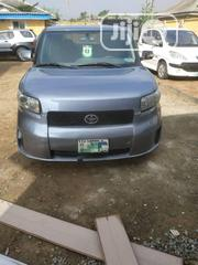 Toyota Scion 2010 Blue | Cars for sale in Lagos State, Ikorodu