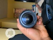 Canon EF-S 18-55mm F/3.5-5.6 IS STM Zoom Lens Black | Accessories & Supplies for Electronics for sale in Kwara State, Ilorin South