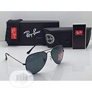 Rayban Sunglass Aviator | Clothing Accessories for sale in Lagos State, Ikeja