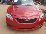 Toyota Camry 2009 Red | Cars for sale in Lagos State, Kosofe