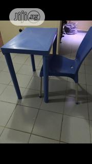 Study Table And Chair   Furniture for sale in Abuja (FCT) State, Garki 1