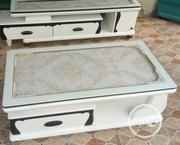 Quality TV Stands With Centre Table | Furniture for sale in Lagos State, Ojo