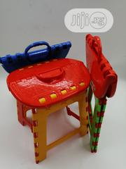 Stool In Nigeria For Kids | Children's Furniture for sale in Lagos State, Ikeja
