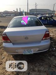 Nissan Sunny 2010 Silver | Cars for sale in Lagos State, Ajah