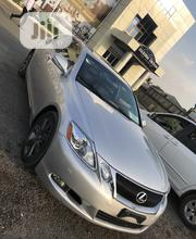 Lexus GS 2009 Silver | Cars for sale in Abuja (FCT) State, Gwarinpa