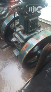 Lister Engine Fairly Used | Electrical Equipments for sale in Lagos State, Ojo