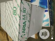 Aria A4 Paper White - 80g Printing Paper. | Stationery for sale in Lagos State, Ifako-Ijaiye
