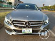 Mercedes-Benz C300 2015 Gray | Cars for sale in Abuja (FCT) State, Gwarinpa