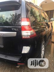 Toyota Land Cruiser Prado 2014 GX Black | Cars for sale in Lagos State, Ikoyi