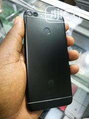 Huawei P Smart 32 GB Black | Mobile Phones for sale in Lagos State, Lagos Mainland