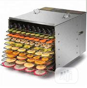 Commercial Food Dehydrator Dryer 10 Trays | Restaurant & Catering Equipment for sale in Lagos State, Ojo